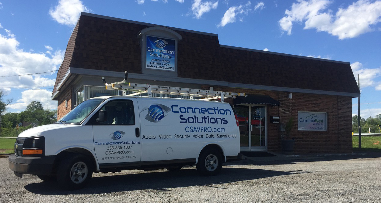 Contact Connection Solutions, Boone, NC
